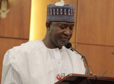 Image result for Aviation minister Sirika briefs Senate on proposed closure of Abuja Airport