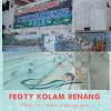 Feoty Kolam Renang disini tempat anak-anak belajar renang di Pemalang