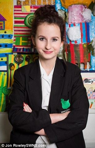 Madeleine Harris