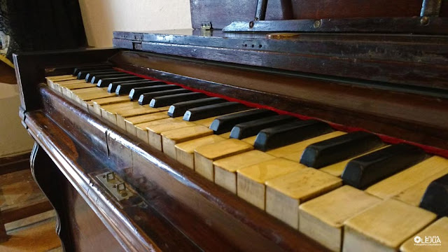 Encuentro de música antigua de Villa de Leyva