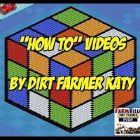 How To Decorate On Your Farm Videos - By Dirt Farmer Katy