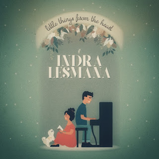 Indra Lesmana - Little Things from the Heart on iTunes