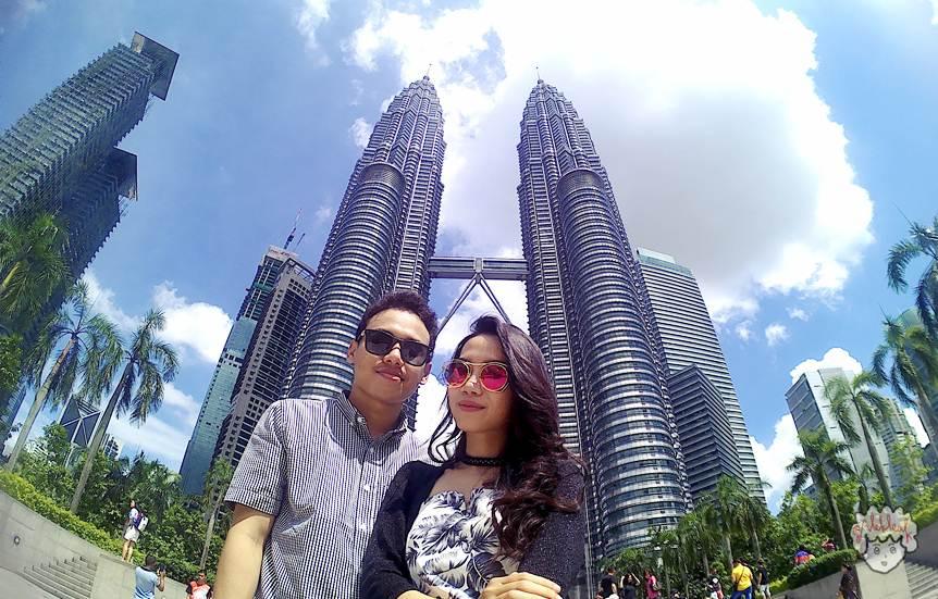 Jejak Kenangan Kuala Lumpur