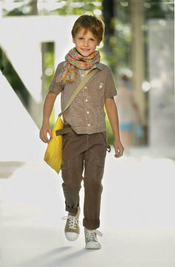 Awesome Fashion 2012: Awesome Summer 2012 Childrens