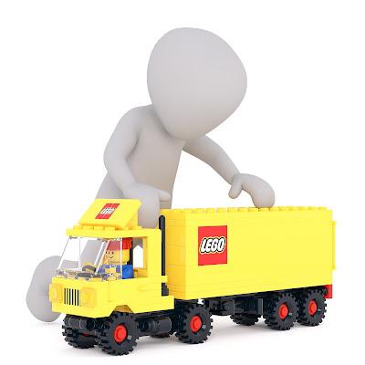 Najlepsze i Wymarzone Zestawy Lego Dla Dzieci