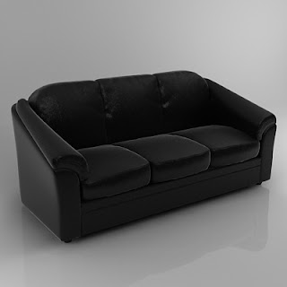 couch 3d model free