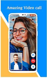 Live Video Call - Random Video chat Livetalk Mobile App