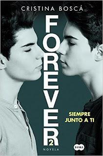 Siempre Junto A Ti. Forever 2 (Fuera De Coleccion Suma) PDF