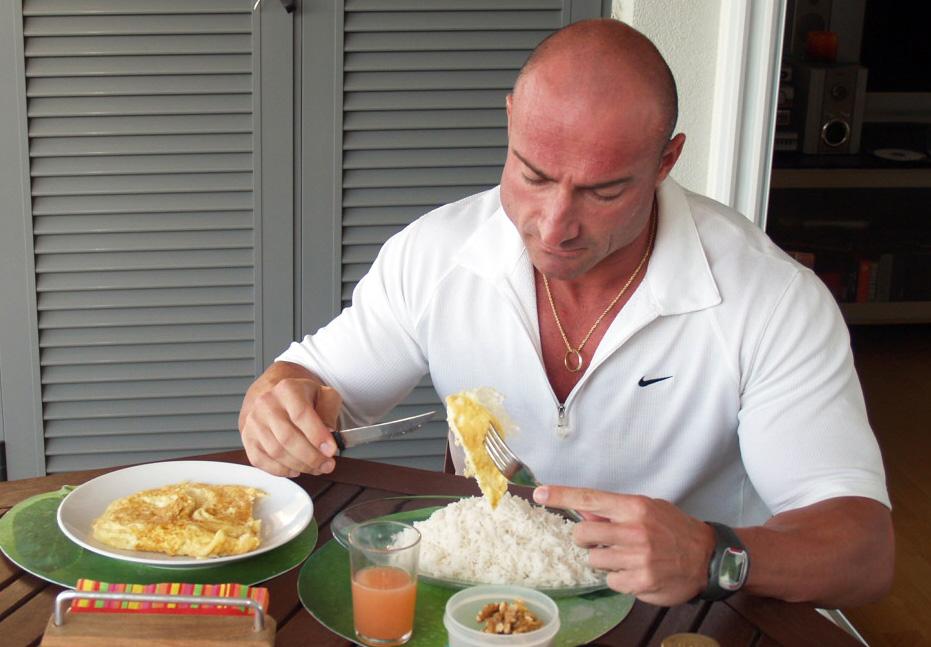 Dieta para deshincharse y desintoxicarse