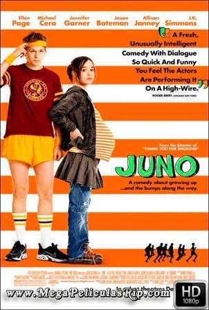 Juno [1080p] [Latino-Ingles] [MEGA]