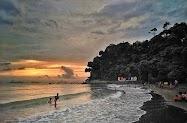 Pantai Batang