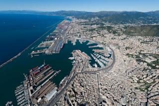 Dossier concessioni in comitato portuale Genova entro luglio