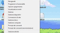 Aggiungere link e collegamenti allo Start Menu di Windows 10