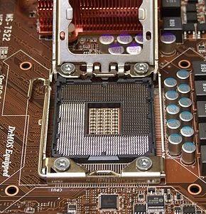 socket LGA 1366
