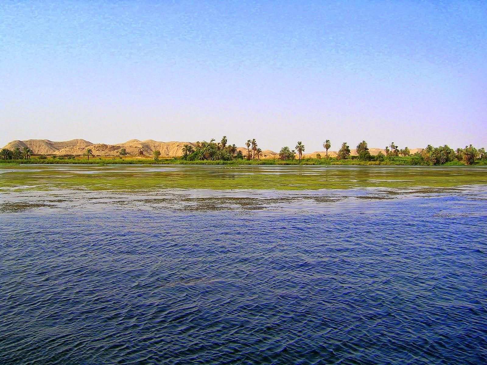 Foto Viajes en Dahabiyyas 5