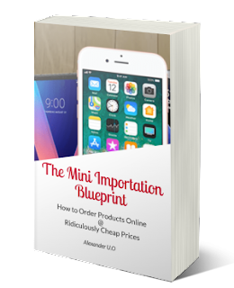 A step by step guide to mini importation business