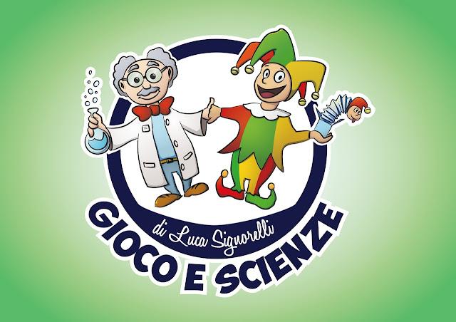 Simbolo gioco e scienze