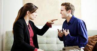 Tipe - Tipe Wanita Yang Dihindari Pria