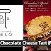 PABLO Chocolate Cheese Tart 折扣50% !! 半价!半价!!