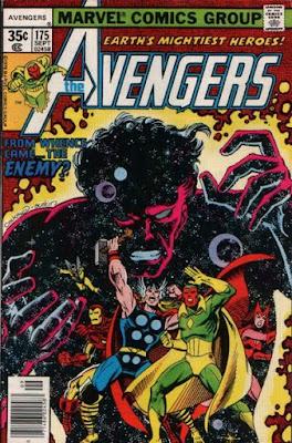 Avengers #175