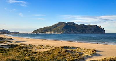 Playa Laredo, Cantabria