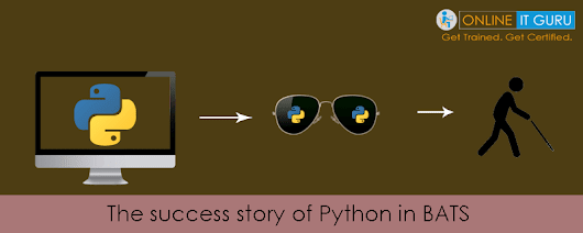 The success of python in BATS !