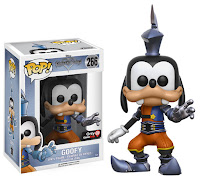 Funko Pop! Kingdom Goofy