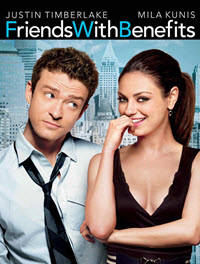 Movies Like Friends with Benefits