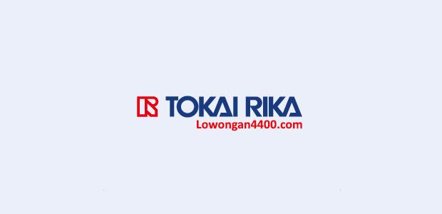 Lowongan Operator Assembling PT Tokai Rika Indonesia