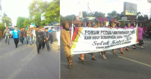Dituding Lakukan Intimidasi dan Persekusi, Warga Solok Laporkan Dokter Fiera Lovita ke Polisi