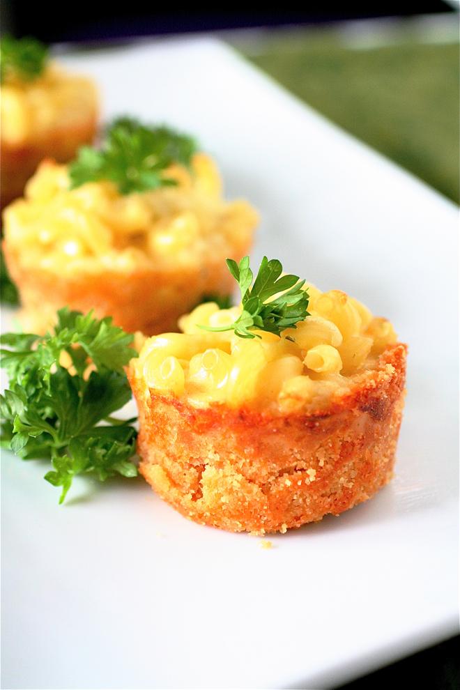 Comfort Foods Make You Happy