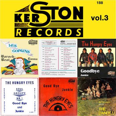VA -  Kerston Records Vol.3  ( Heimatliche Klaenge Vol.188)
