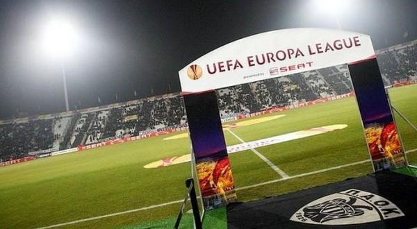 Europa League. Τα αποτελέσματα της τελευταίας αγωνιστικής των ομίλων