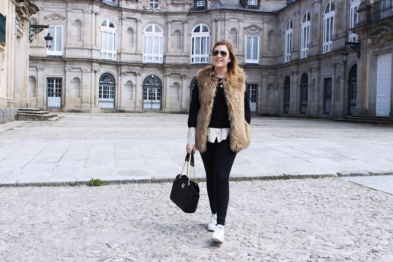 DAY TRIP | GARDEN FOUNTAINS. LA GRANJA