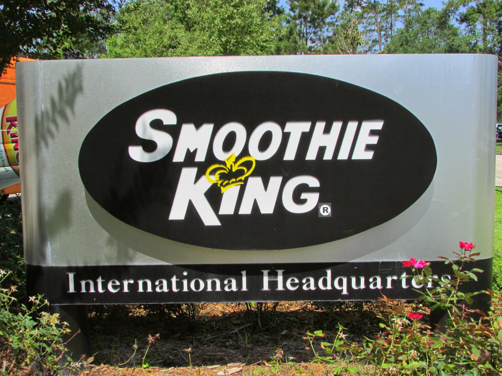 Smoothie King Corporate Office Headquarters