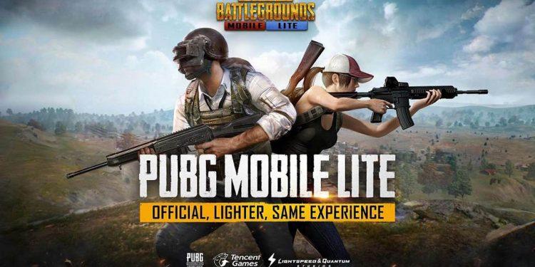 إصدار نسخة الهواتف المحمولة من لعبة PUBG mobile lite