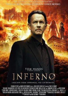 Hỏa Ngục - Inferno (2016) [HD+Vietsub]