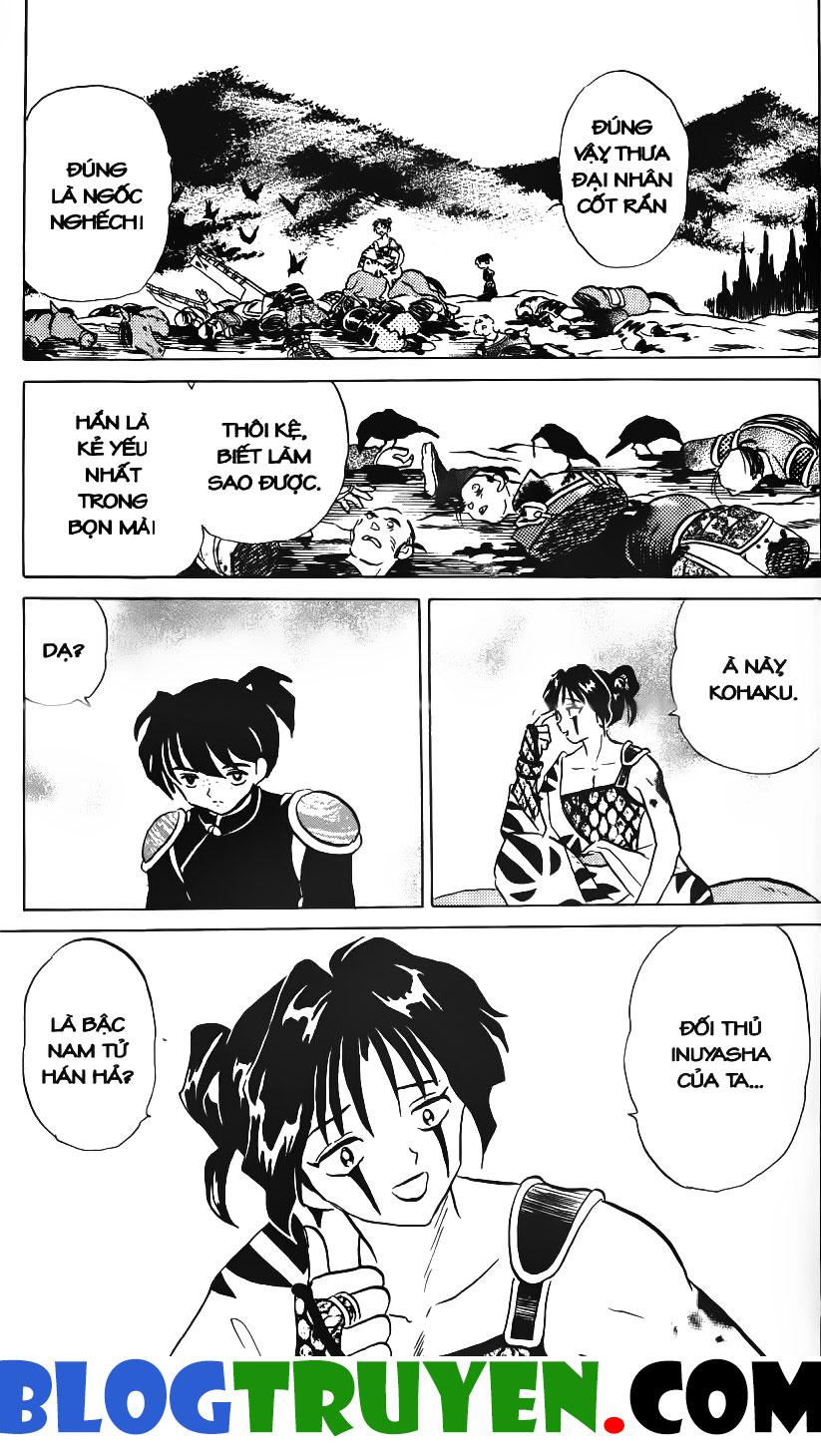Inuyasha vol 24.7 trang 18
