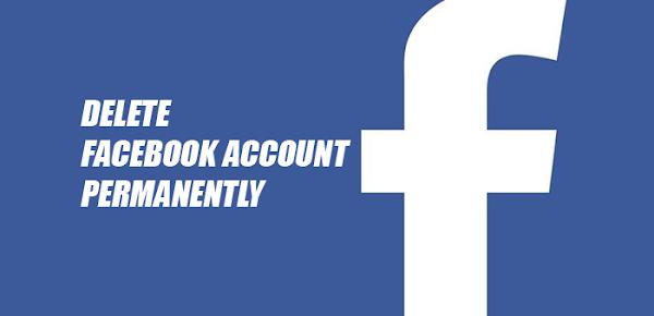 Cara Hapus dan Menonaktifkan Akun Facebook Secara Permanen