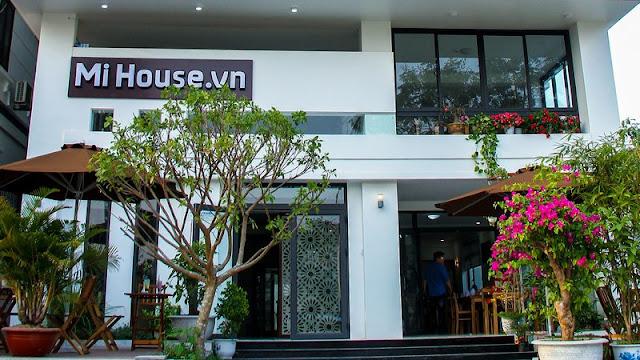 Tan huong ky nghi voi khach san Mi House