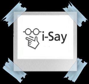 Site de sondage rémunéré i-Say Ipsos