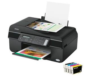 DRIVER EPSON STYLUS OFFICE BX300F SCARICA