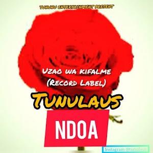 Download Audio | Tunulaus - Ndoa