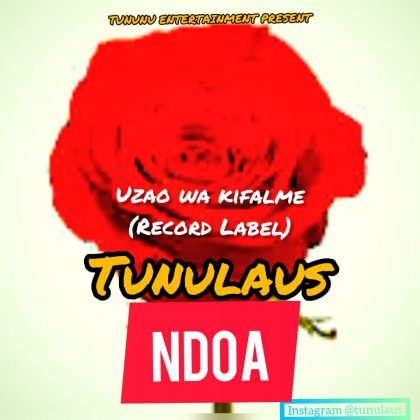 Download Audio | Tunulaus - Ndoa