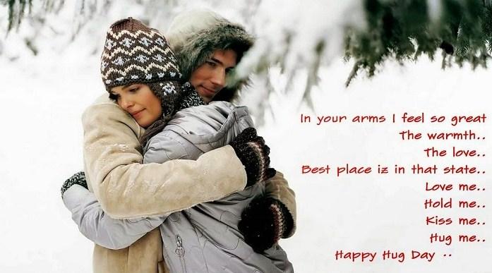 Hug Day Images
