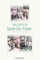 Final Fantasy XIII, Episodio Cero: Promesa, de Jun Eishima