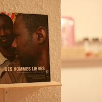 Des hommes libres, Bernard Rondeau, Marion Esquerre