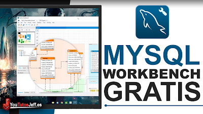 como descargar mysql server y workbench
