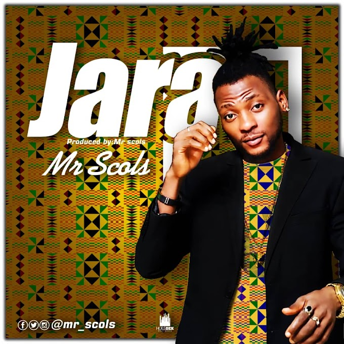 Music : Mr Scols Jara