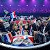 Nederland werd vierde in de halve finale.